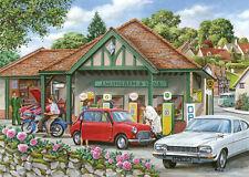 La House of Puzzles 250 GRANDE Pezzo Puzzle-Riempi si prega di grandi pezzi