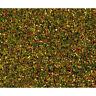 NOCH Flower Meadow Scatter Grass 2.5mm (20g) HO Gauge Scenics 08330
