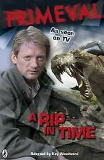A Rip in Time (Primeval), Kay Woodward