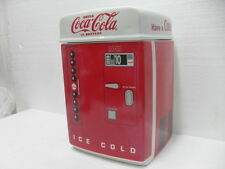 "Coca-Cola - BISCOTTIERA a forma FRIGO ""HAVE A COKE"" - anno 1995"