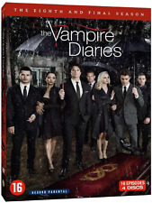 The Vampire Diaries - Saison 8 Neuf *