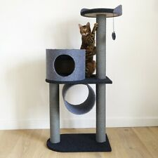 Rosewood  Catwalk Collection DOUBLE TOWER Scratcher - NQP