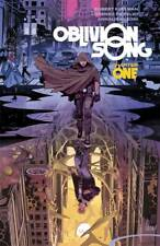 Oblivion Song Volume 1 One GN Robert Kirkman De Felici Walking Dead New NM