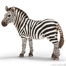 *NEW* SCHLEICH 14392 Zebra Female - Wildlife Zoo Life