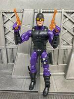 "Marvel Legends Hasbro Avengers Sasquatch BAF Series PALADIN 6"" Action Figure"