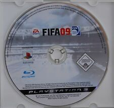 FIFA 09 - PLAYSTATION 3 - PAL ESPAÑA - SOLO BLU RAY