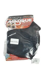 Seirus Innovation 6810 Neofleece Comfort Masque - Winter Cold Weather Face Small