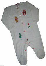 Next Girls' Embroidered Cotton Clothing (0-24 Months)