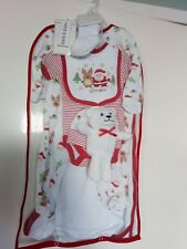 Kris X Kids Christmas Outfit bundle. Age  3 Months