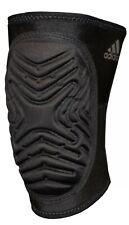 Adidas aK100 Knee Pad, Wrestling, Black, Medium