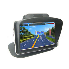 5inch Car GPS Navigator Sun Shade Sunshield Sunshade Glare Hood Visor D5Z