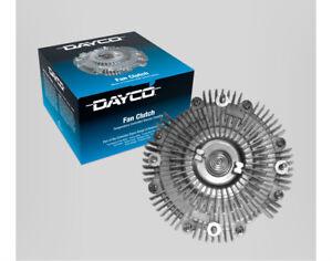 Dayco Fan Clutch 115815 for Toyota Hilux (2005-2017) 2.7L TGN16R 4X2 2TR-FE Pet