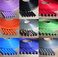 (AA 14500 Battery) 23MM Wide Φ14.5MM PVC Heat Shrink Tubing Wrap