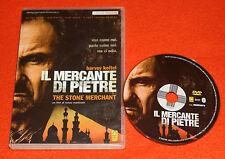 Il mercante di pietre - Harvey Keitel; Jordi Mollà (DVD; 2006) *EX-NOLEGGIO*.