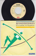The UNDERTONES * It's Going To Happen! * Irish PUNK POWER POP * Dutch 45 *