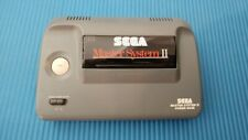 Sega Master System 2 II  Console only - Tested - Alex Kidd version