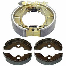 Fits Honda TRX200SX FOURTRAX 200SX 1986 1987 1988 FRONT & REAR BRAKE SHOES