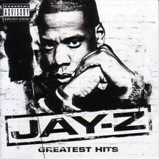 JAY-Z Greatest Hits CD BRAND NEW Best Of