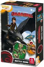 ASS Dragons Battle Game Drachen Spiel Ohnezahn Toggo von Super RTL