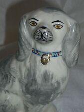 British Unmarked Porcelain & China Animals