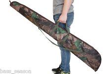 "New Color 53"" Tactical Rifle Cover Range Shot Gun Bag Case Camoflauge carry bag"