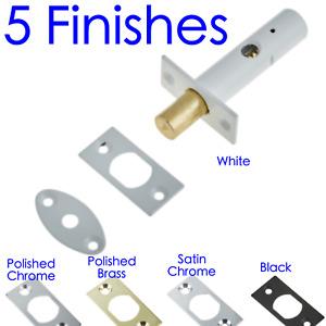 Security Rack Bolt Door Mortice Star Key Locks Extra Star Key 5 Finishes 61mm