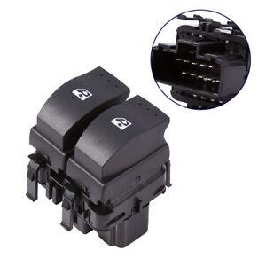 12V Electric Power Window Switch For Renault Clio II B0 B1 B2 CB0 CB1 CB2 SB0