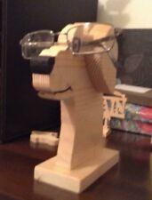 Dog Glasses Holder hand made