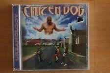 Citizen Dog - Urbanology  (Box C567)