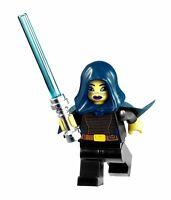LEGO STAR WARS - REPUBLIC JEDI MASTER BARRISS OFFEE - CLONE WARS BRAND NEW 9491