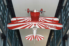 1/5 Scale Pitts Special Plans, Templates and Instructions