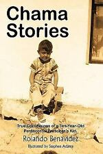Chama Stories: True Confessions of a Ten Year Old Pentecostal Preacher's Kid. (H
