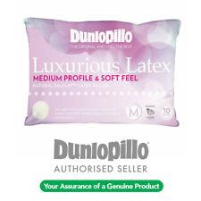 DUNLOPILLO Luxurious Talalay Latex Medium Profile Soft Feel RRP $149 NEW STOCK