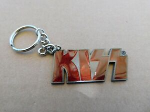 Kiss Army Key Ring Chain