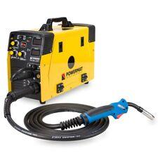 MIG MAG FCAW ARC inverter inverted welder 220A MIG / MAG / TIG / MMA