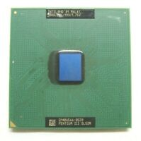Processore CPU Intel Pentium III SL52R 1.00GHz, 32 bit, 133MHz bus, socket 370