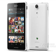 White Original Sony XPERIA TX LT29i 16GB Unlocked Smartphone,13MP,GPS,WIFI,4.6""