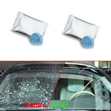 10x Car Windshield Washer Cleaning Solid Effervescent Tablets Accessories Tools