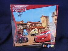Disney Pixar Cars 2 Puzzle 24 pieces ages 3-7