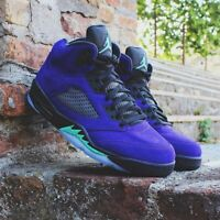 Nike Air Jordan 5 Alternite Alternate Grape Sizes 9-13 Free Shipping!