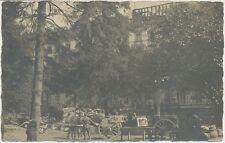 Photo Château-Feldküche-goulasch Canon-Soldats 1.wk (f173)