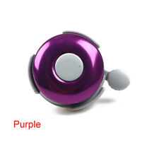 Hot Metal Bicycle Bike Cycling Handlebar Bell Ring Horn Sound Alarm Loud Safety