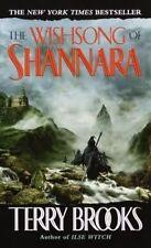 The Wishsong of Shannara (The Sword of Shannara)-ExLibrary