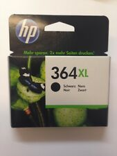 Genuine HP 364XL Black Ink Cartridge for PhotoSmart 5510 5520 6520 7520 B110a nb