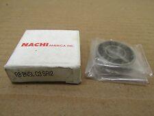 NIB NACHI 6001 2NSE9 C3 BEARING RUBBER SEALED 60012NSE9C3 12x28x8 mm 60012RS NEW