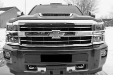 OEM Factory Winter Front 2018 2019 Chevy Silverado  Z71  2500 3500 winterfront