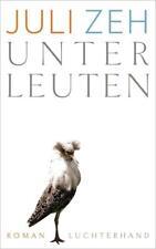 Unterleuten Roman von Juli Zeh Taschenbuch Bestseller