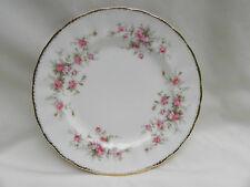 PARAGON Victoriana ROSE insalata DESSERT PLATE 20,5 cm.