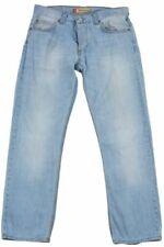 Jeans Levi's Levi's 506 Taille 34 pour homme