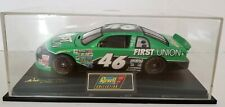 Wally Dallenbach #46 1998 First Union 1:24 Revell Nascar Diecast Car EUC